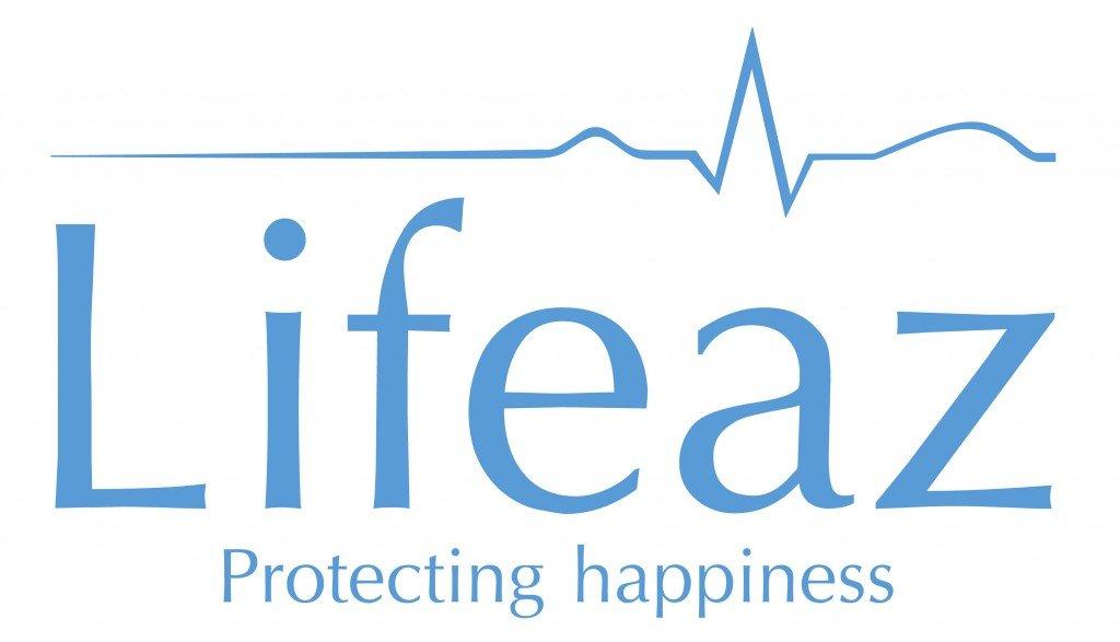 Lifeaz logo