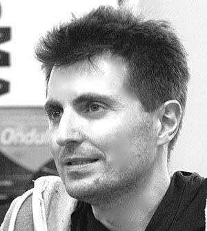 Philippe Kalousdian