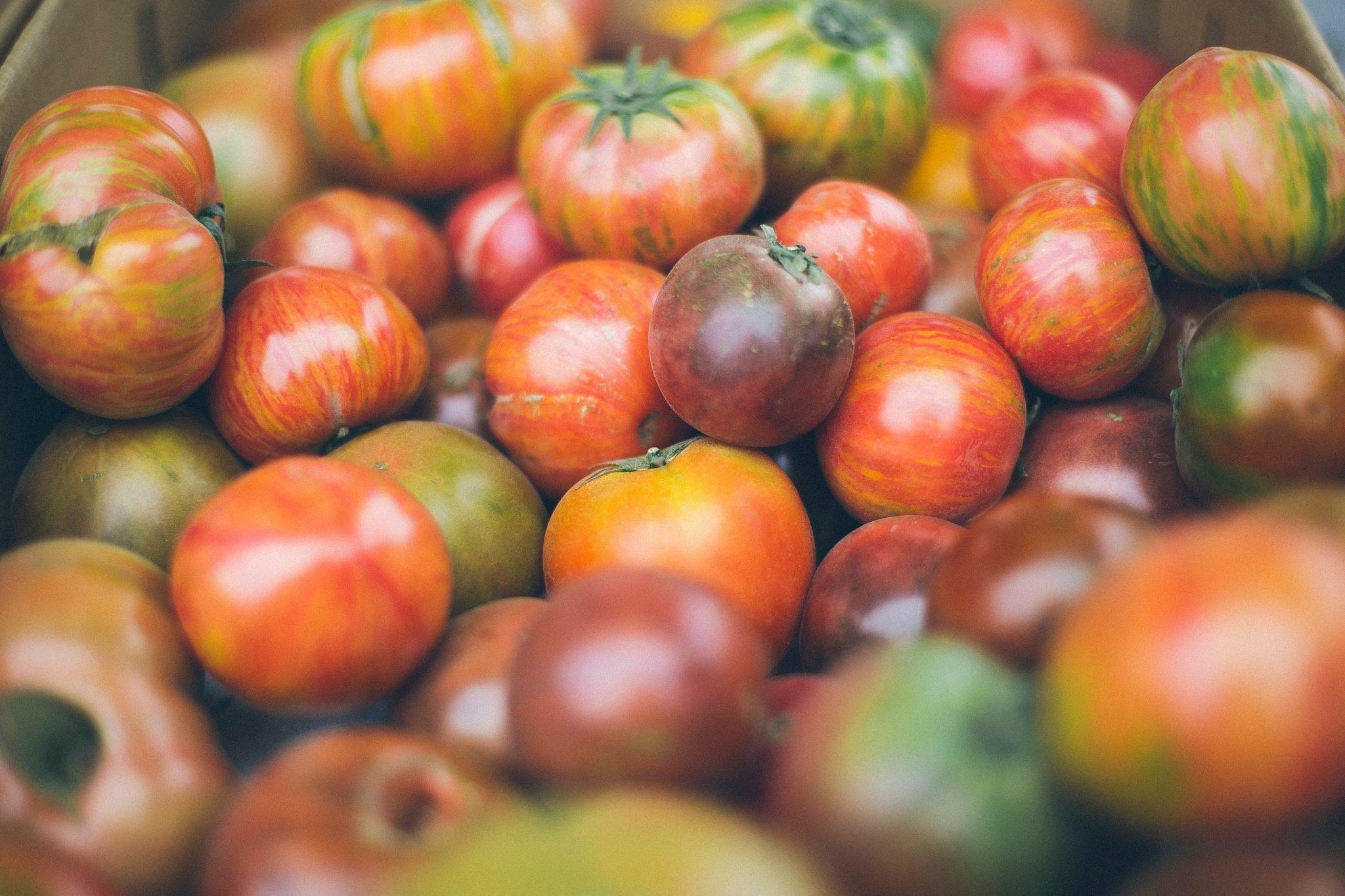 La blockchain dans l industrie agroalimentaire   une révolution en marche 8fa2e3daad36