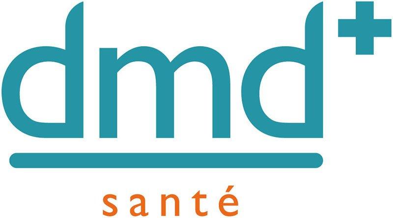 dmd santé logo