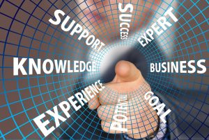 Accès digital - knowledge, experience, support, potential