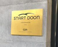 Start Doon incubateur du G2iA à Erevan