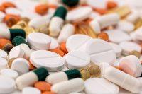 Pilules et médicaments