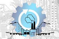 Industrie 4.0 - Manufacturing Execution System - Usine du futur