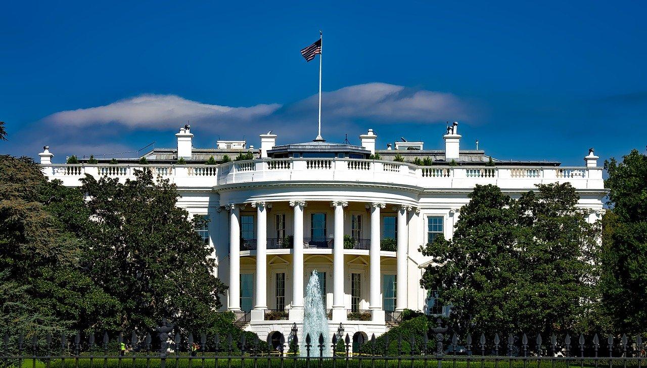 Photo de la Maison Blanche