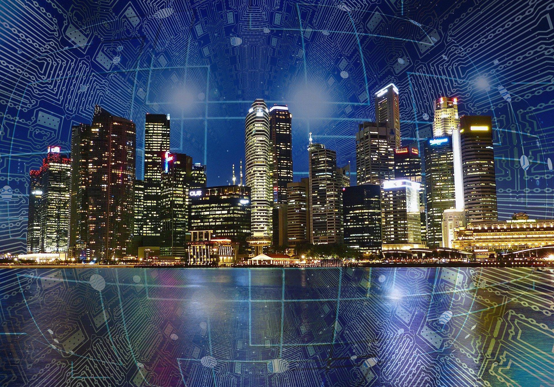 Le Smart Grid est un réseau intelligent favorisant l'échange d'information