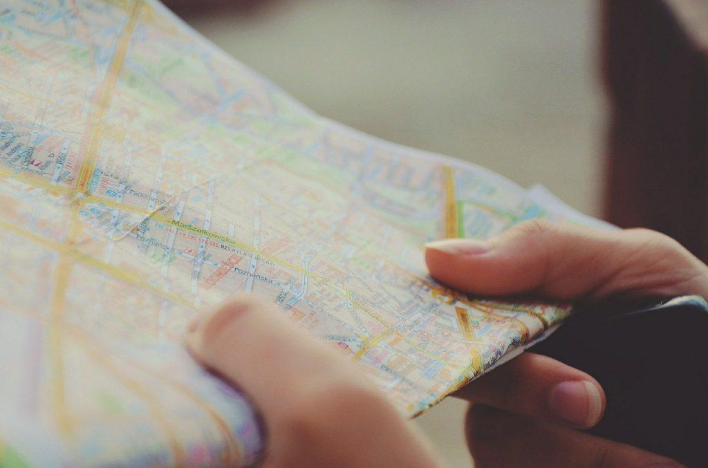 Optimisation d'itinéraire