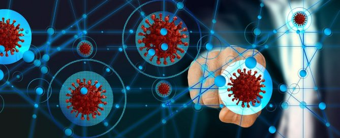 transformation digitale et coronavirus