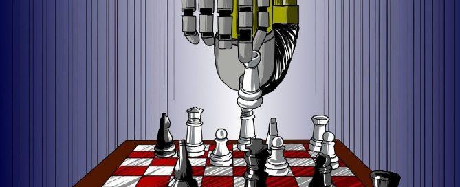 Comment l'évolution des programmes d'échecs nous renseigne sur le monde de demain