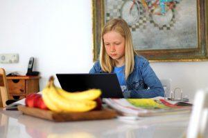 Les intérêts du numérique pour les écoles