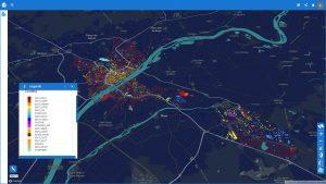 Open data sur Orléans