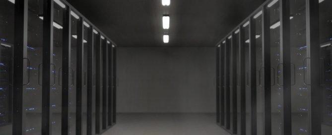 Data center vs on-premise
