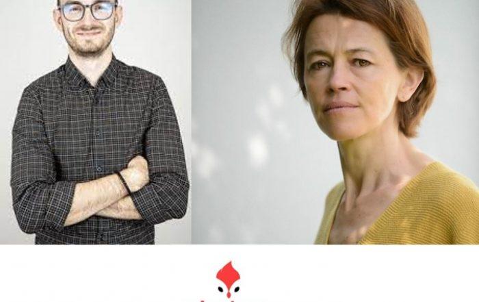 Jonathan Foureur et Laurence Fornari - Phedone